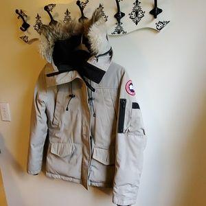 Canada Goose Fusion Winter Jacket